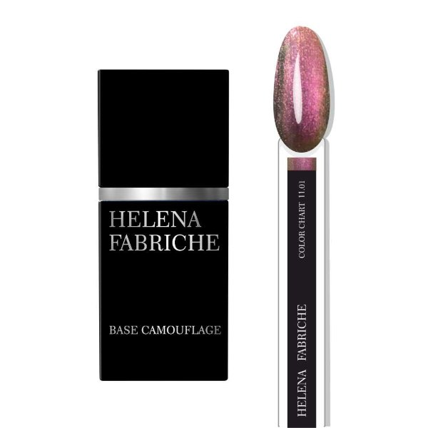 NEW Color Chart 11.01 - 05 HELENA FABRICHE